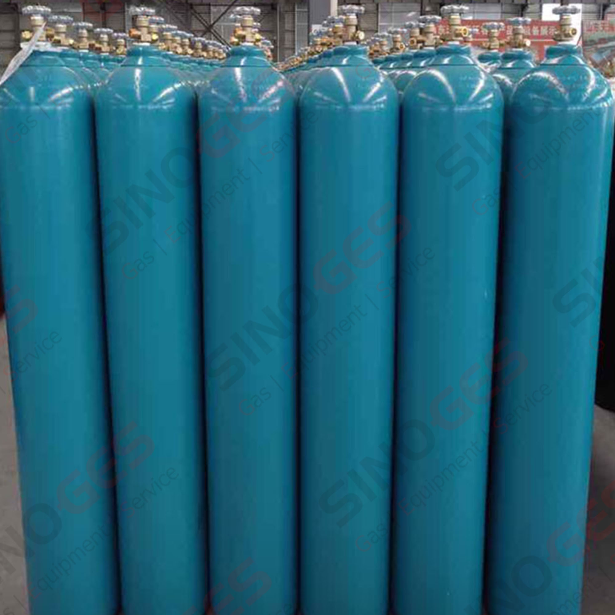 Helium 40L 5.5M3 In Stock 1