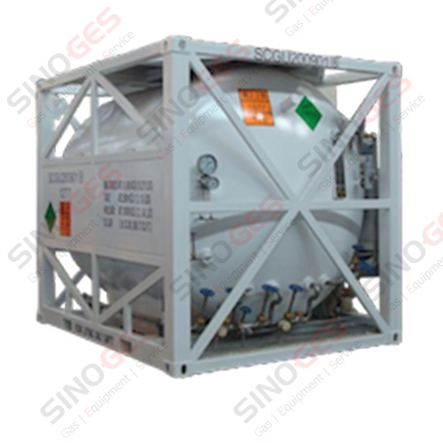 Sinoges_10FT_Cryogenic_Tank_Container