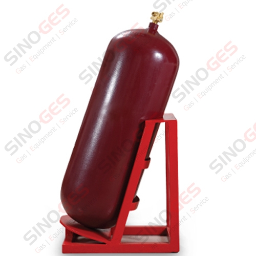 Sinoges_34CrMo4 _Type_1_Steel_Alloy_CNG_Tank__200Bar_20 Mpa_Service_Pressure