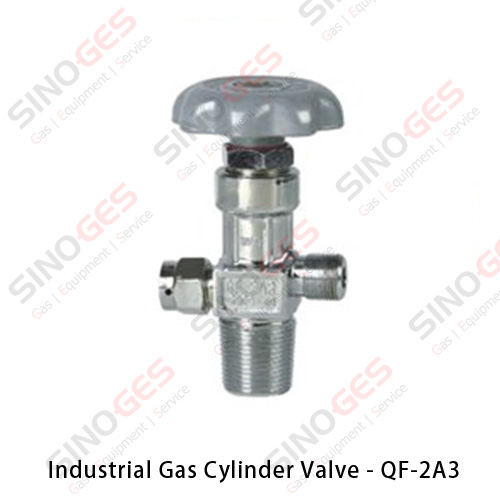 Industrial Gas Cylinder Valve - QF-2A3