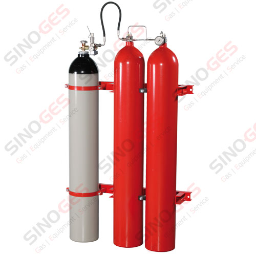 Sinoges_37Mn_Steel_Alloy_Metallic_CO2_Fire_Suppression_System_Cylinders_150Bar_15Mpa